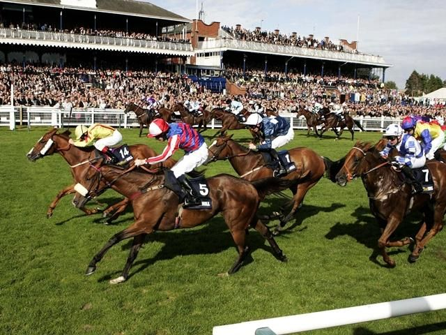 Horse Racing Handicapping Angle – Horses That Fade Now Going Longer