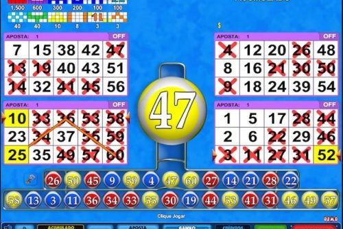 Costa Bingo Review – A Timeless Classic