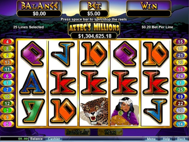 Earning a Profit With Online Blackjack