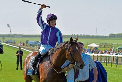 Horse Racing: Exactly how to pick winners